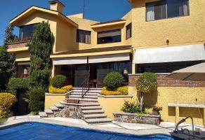 Foto de casa en venta en lirio , rancho cortes, cuernavaca, morelos, 0 No. 01