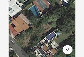 Foto de terreno habitacional en venta en lirios 1, rancho cortes, cuernavaca, morelos, 16746258 No. 01