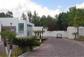 Foto de casa en venta en lirios 100 , gobernantes, querétaro, querétaro, 0 No. 01