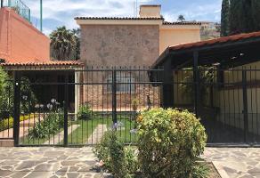 Foto de casa en venta en lirios 42 , mirasol, chapala, jalisco, 6944689 No. 01