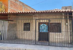 Foto de casa en venta en lirios 831, el vergel 1ra. sección, san pedro tlaquepaque, jalisco, 0 No. 01
