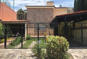 Foto de casa en venta en lirios , mirasol, chapala, jalisco, 6956087 No. 01