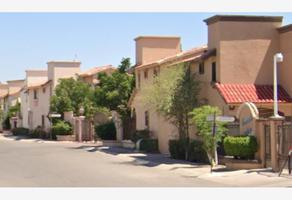 Foto de casa en venta en lisboa 0, olivares, hermosillo, sonora, 0 No. 01