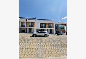Foto de casa en renta en lisboa 4, lomas de angelópolis ii, san andrés cholula, puebla, 20143357 No. 01