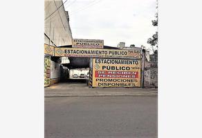 Foto de terreno comercial en venta en lisboa 50, juárez, cuauhtémoc, df / cdmx, 0 No. 01