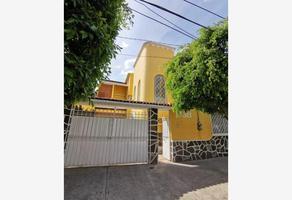 Foto de casa en venta en litografia 238, 20 de noviembre, venustiano carranza, df / cdmx, 0 No. 01