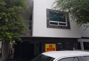 Foto de casa en venta en lituania 771, jardines de san jorge, apodaca, nuevo león, 0 No. 01