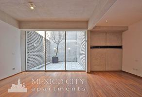 Foto de departamento en renta en liverpool 1, juárez, cuauhtémoc, df / cdmx, 0 No. 01