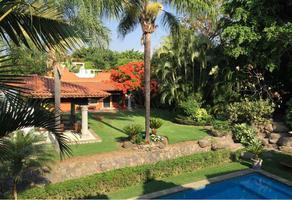 Foto de casa en venta en llamarada numero 9 , residencial sumiya, jiutepec, morelos, 0 No. 01