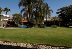 Foto de casa en venta en llamarada , residencial sumiya, jiutepec, morelos, 14654845 No. 01