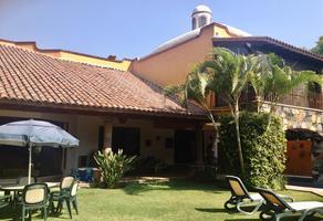 Foto de casa en venta en llamarada , residencial sumiya, jiutepec, morelos, 16638092 No. 01
