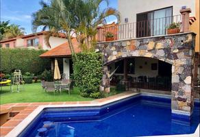 Foto de casa en venta en llamarada , sumiya, jiutepec, morelos, 21850685 No. 01
