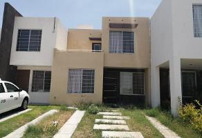 Foto de casa en renta en llano alto 226, villas de bonaterra, aguascalientes, aguascalientes, 0 No. 01