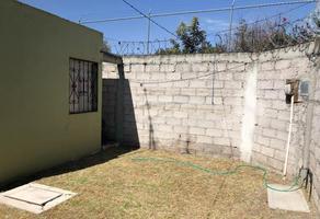 Foto de casa en venta en llano de báez 1, llano de los báez, ecatepec de morelos, méxico, 17604944 No. 01