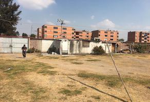 Foto de terreno habitacional en venta en llano de baez , llano de los báez, ecatepec de morelos, méxico, 0 No. 01