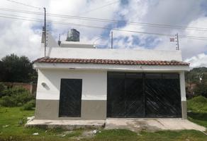 Foto de casa en venta en llano de la virgen , llano de la virgen, pátzcuaro, michoacán de ocampo, 0 No. 01