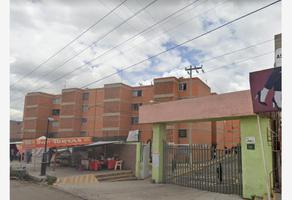 Foto de departamento en venta en llano de los baez 35, bosques de ecatepec, ecatepec de morelos, méxico, 0 No. 01