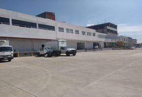 Foto de nave industrial en renta en  , llano de los báez, ecatepec de morelos, méxico, 13954558 No. 01