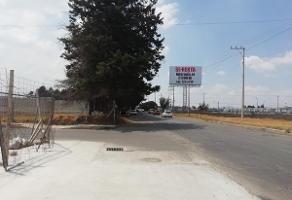 Foto de terreno habitacional en venta en  , llano grande, metepec, méxico, 0 No. 01