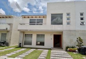 Foto de casa en renta en  , llano grande, metepec, méxico, 19412310 No. 01