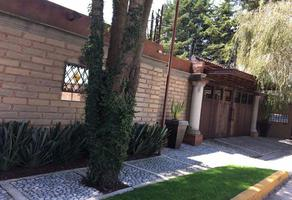 Foto de casa en renta en  , llano grande, metepec, méxico, 8088842 No. 01