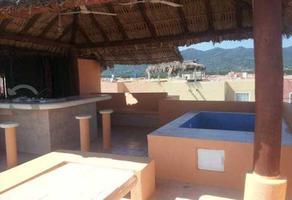 Foto de departamento en venta en llano largo , llano largo, acapulco de juárez, guerrero, 12332175 No. 01
