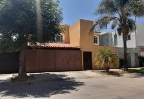 Foto de casa en venta en llanura 116, los calicantos, aguascalientes, aguascalientes, 20143607 No. 01