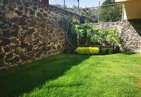 Foto de casa en venta en llanura 218, jardines del pedregal de san ángel, coyoacán, df / cdmx, 0 No. 01