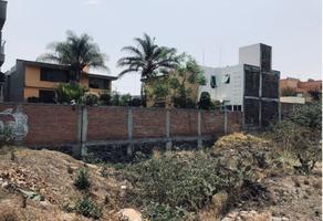 Foto de terreno habitacional en venta en llanura , jardines del pedregal de san ángel, coyoacán, df / cdmx, 0 No. 01