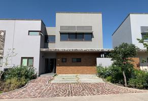 Foto de casa en renta en lluvia , altozano el nuevo querétaro, querétaro, querétaro, 18163227 No. 01