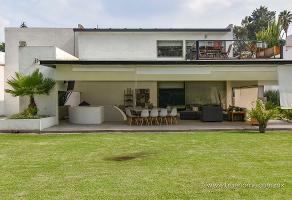 Foto de casa en venta en lluvia , jardines del pedregal, ?lvaro obreg?n, distrito federal, 0 No. 01