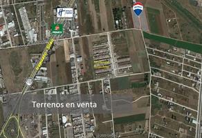 Foto de terreno comercial en venta en lo de juárez , ejido lo de juárez, irapuato, guanajuato, 16103502 No. 01
