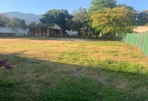 Foto de terreno habitacional en venta en  , lo de lamedo, tepic, nayarit, 0 No. 01