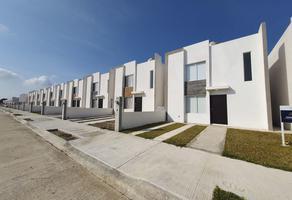 Foto de casa en venta en lobina , lienzo charro, ciudad madero, tamaulipas, 0 No. 01