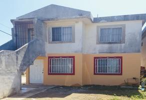 Foto de departamento en venta en lobina , miramapolis, ciudad madero, tamaulipas, 9095676 No. 01