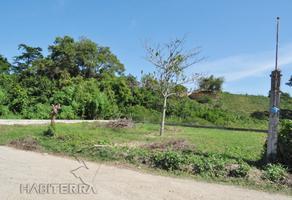 Foto de terreno habitacional en venta en loc. cruz naranjos ex ejido de tuxpan , juan lucas, tuxpan, veracruz de ignacio de la llave, 0 No. 01