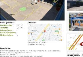 Foto de local en venta en local comercial en venta rid8659 , tepetates, gustavo a. madero, df / cdmx, 0 No. 01