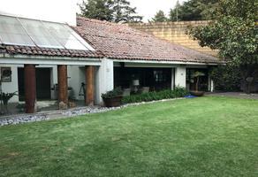 Foto de casa en venta en  , locaxco, cuajimalpa de morelos, df / cdmx, 18468259 No. 01