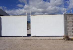 Foto de nave industrial en renta en  , logistik, villa de reyes, san luis potosí, 10471000 No. 01