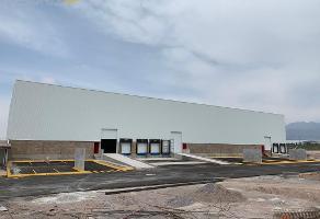 Foto de nave industrial en renta en  , logistik, villa de reyes, san luis potosí, 17237337 No. 01
