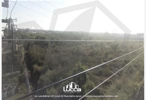 Foto de terreno comercial en venta en lola beltran 1, la conquista, culiacán, sinaloa, 14935460 No. 01