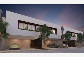 Foto de casa en venta en  , lol-be, mérida, yucatán, 15278044 No. 01