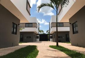 Foto de casa en renta en lol-ka , colegios, benito juárez, quintana roo, 15873951 No. 01