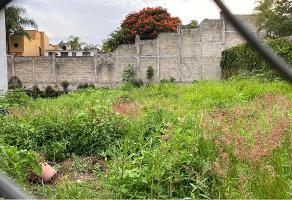 Foto de terreno habitacional en venta en loma alegria , lomas de tetela, cuernavaca, morelos, 17170792 No. 01
