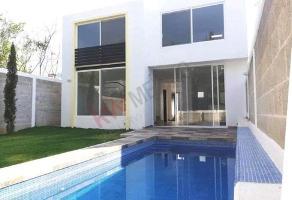 Foto de casa en venta en loma alegria , lomas de tetela, cuernavaca, morelos, 0 No. 01