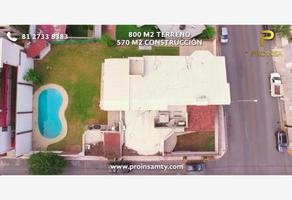 Foto de casa en venta en loma alta 301, loma larga, monterrey, nuevo león, 0 No. 01
