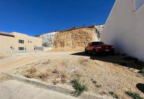 Foto de terreno habitacional en venta en loma alta , las fuentes cuarta etapa, hidalgo del parral, chihuahua, 0 No. 01