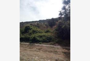 Foto de terreno habitacional en venta en loma alta manz.2, san diego, tlajomulco de zúñiga, jalisco, 6179650 No. 01