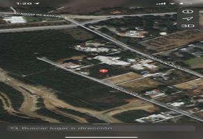 Foto de terreno habitacional en venta en loma alta , rincón de sierra alta, monterrey, nuevo león, 13898783 No. 01
