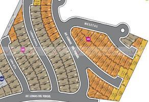 Foto de terreno comercial en venta en loma alta s/n , lomas del vergel, monterrey, nuevo león, 0 No. 01